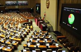 Hàn Quốc dự thảo ngân sách kỷ lục cho tài khóa 2020-Đề xuất chi tiêu quốc phòng lần đầu tiên vượt mốc 50.000 tỷ won