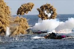 Hàn Quốc tăng ngân sách quốc phòng cao nhất trong 10 năm