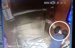 TP Hồ Chí Minh: Xử lý nghiêm vụ sàm sỡ bé gái trong thang máy để tránh tái diễn