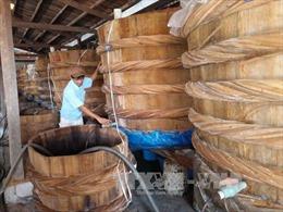 Tiêu chuẩn thực hành sản xuất nước mắm là để kiểm soát các rủi ro ảnh hưởng đến chất lượng