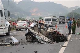 1.905 người chết vì tai nạn giao thông trong quý I/2019