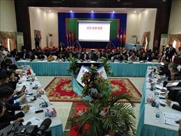 Việt Nam tham gia và đóng góp tích cực đối với Tam giác phát triển CLV