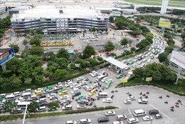 Quy hoạch Cảng hàng không quốc tế Tân Sơn Nhất- Bài 2: Rút ngắn khoảng cách đầu tư
