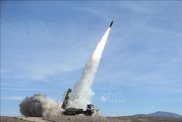 Iran tái khẳng định chương trình tên lửa không vi phạm nghị quyết của HĐBA LHQ