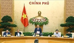 Tiếp tục đề xuất giải pháp cải thiện môi trường kinh doanh tại Việt Nam