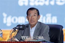 Thủ tướng Campuchia chỉ trích sự can thiệp của EU