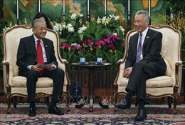 Malaysia kỳ vọng xây dựng quan hệ đối tác cạnh tranh cùng phát triển với Singapore