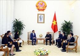 Singapore là đối tác quan trọng của Việt Nam về kinh tế, thương mại và đầu tư