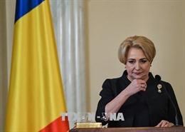 Romania sẽ chuyển Đại sứ quán tại Israel về Jerusalem