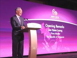 Thủ tướng Singapore kêu gọi ASEAN mở thị trường, tăng hội nhập