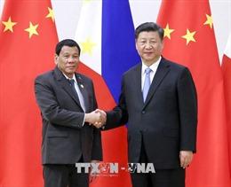 Cựu Ngoại trưởng Philippines kêu gọi Trung Quốc theo đuổi con đường ôn hòa trong tranh chấp Biển Đông