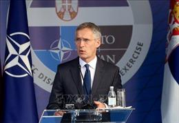 Hội nghị cấp ngoại trưởng NATO bàn về 'tương lai mờ mịt của Hiệp ước Các lực lượng hạt nhân tầm trung'
