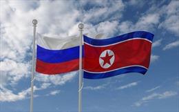 Nga, Triều Tiên thảo luận hợp tác kinh tế, thương mại