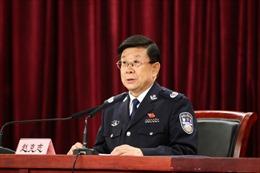 Ấn Độ - Trung Quốc tăng cường chống khủng bố, trấn áp tội phạm xuyên quốc gia