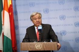 LHQ kêu gọi Bangladesh tạo môi trường hòa bình, tin cậy cho cuộc bầu cử