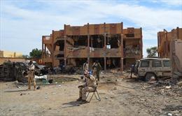 Mali cách chức 2 tướng quân đội sau vụ thảm sát 134 người du mục Fulani