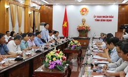 Quy định chế độ họp của cơ quan hành chính nhà nước