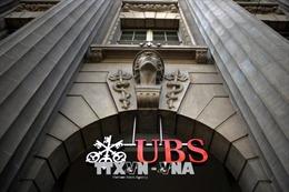 Một ngân hàng Thuỵ Sĩ bị khởi kiện vì gian lận trong bán chứng khoán