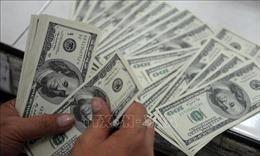 Sở giao dịch Ngân hàng Nhà nước nâng giá bán USD