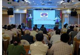 Hội Hữu nghị Việt Nam - Lào: Cầu nối đoàn kết giữa nhân dân hai nước