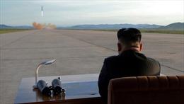 Cựu đặc phái viên Mỹ: Triều Tiên nên được xem là quốc gia dừng hoạt động hạt nhân