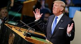 Tổng thống Mỹ sẽ chủ trì cuộc họp Hội đồng Bảo an về Iran