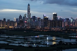 40 năm trỗi dậy 'thần kỳ' thành siêu cường kinh tế của Trung Quốc