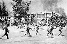 Thắng lợi vĩ đại của chính nghĩa và tình đoàn kết truyền thống Việt Nam - Campuchia