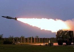 Tên lửa Ấn Độ bắn nhầm máy bay quân mình khi nghênh chiếnvới Pakistan