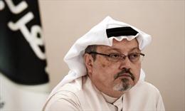 Saudi Arabia cấp nhà hàng triệu đô cho con nhà báo bị sát hại Khashoggi