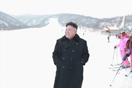 Thúc đẩy du lịch, Triều Tiên tìm 'lối thoát' các lệnh trừng phạt