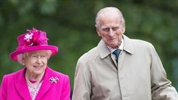 Hoàng thân Philip - hành trình hơn 7 thập kỷ gắn bó với Nữ hoàng Anh
