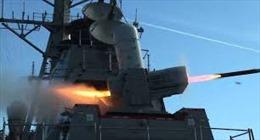 Nga báo động chiến hạm Mỹ chở 28 quả Tomahawk chuẩn bị tấn công Syria