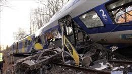 Nhiều người thiệt mạng trong vụ tai nạn tàu hoả nghiêm trọng tại Đan Mạch