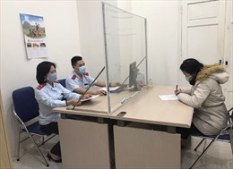 Hà Nội tiếp tục xử phạt 3 thanh niên tung tin giả liên quan đến bệnh nhân COVID-19