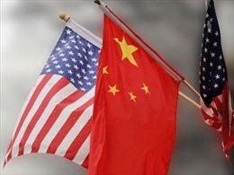 Mỹ-Trung đối đầu thương mại và 'bóng ma' chiến tranh tiền tệ