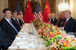 Lỗi dịch thuật đe doạ thoả thuận thương mại Mỹ-Trung?