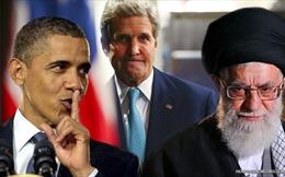 Vì điều này, Tổng thống Trump cương quyết rút Mỹ khỏi Thỏa thuận Hạt nhân Iran?