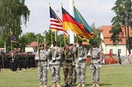 Thực hư thông tin Mỹ cân nhắc rút quân khỏi Đức lần đầu tiên sau Thế chiến II
