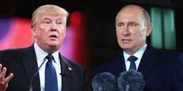 """Lực lượng """"khủng"""" sẽ tham gia Hội nghị Thượng đỉnh Nga-Mỹ"""