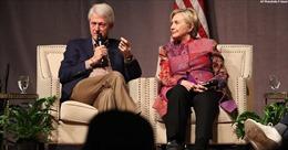 Phát hiện bom trong nhà vợ chồng cựu Tổng thống Mỹ Bill Clinton