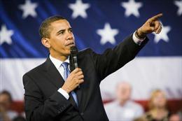 Bưu kiện chứa bom được gửi tới văn phòng cựu Tổng thống Mỹ Barack Obama
