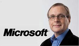 Cha đẻ Microsoft Paul Allen qua đời vì ung thư