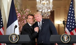 Lý do thực sự khiến Tổng thống Donald Trump nổi giận với Pháp
