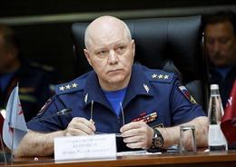 Giám đốc Cơ quan Tình báo Quân đội Nga qua đời