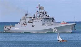 Hội đồng Bảo an LHQ họp khẩn cấp vì vụ đụng độ giữa Nga và Ukraine trên Biển Đen