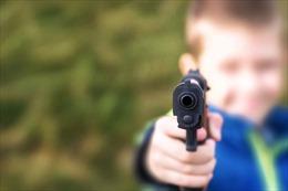 Bị bắt dọn phòng, bé trai 11 tuổi bắn chết bà rồi tự sát
