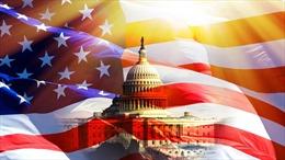 Bầu cử giữa kỳ Mỹ 2018: Công bố kết quả thăm dò ngoài phòng bỏ phiếu