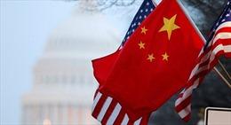 'Vụ Huawei' khoét sâu cuộc chiến toàn cầu giữa Mỹ và Trung Quốc