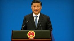 Nội dung bài diễn văn quan trọng của Chủ tịch Trung Quốc nhân dịp 40 năm cải cách-mở cửa